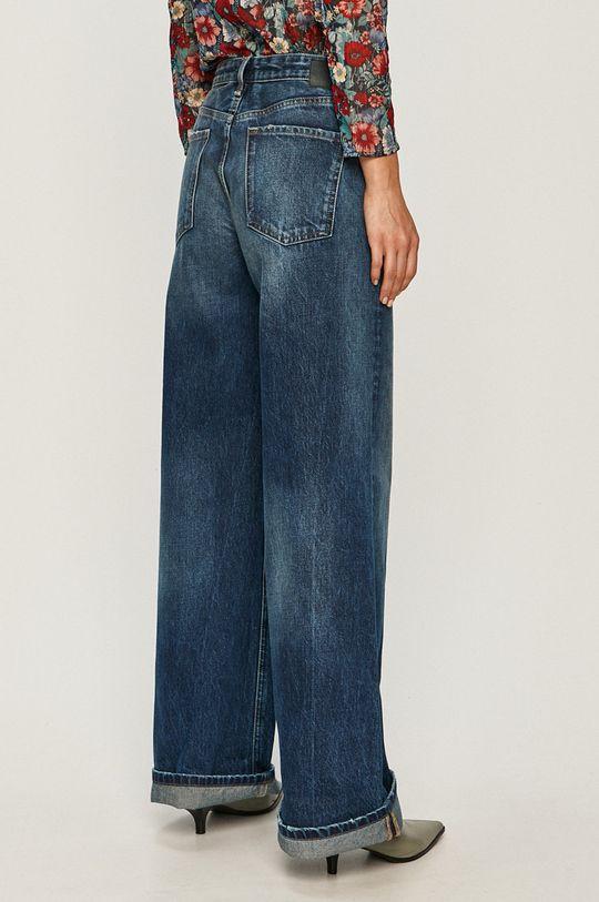 Pepe Jeans - Jeansy Hailey 90 % Bawełna, 10 % Inny materiał