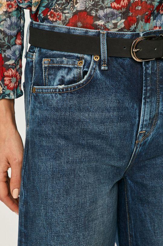 niebieski Pepe Jeans - Jeansy Hailey