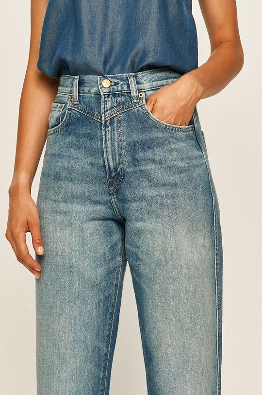 albastru Pepe Jeans - Jeansi Rachel