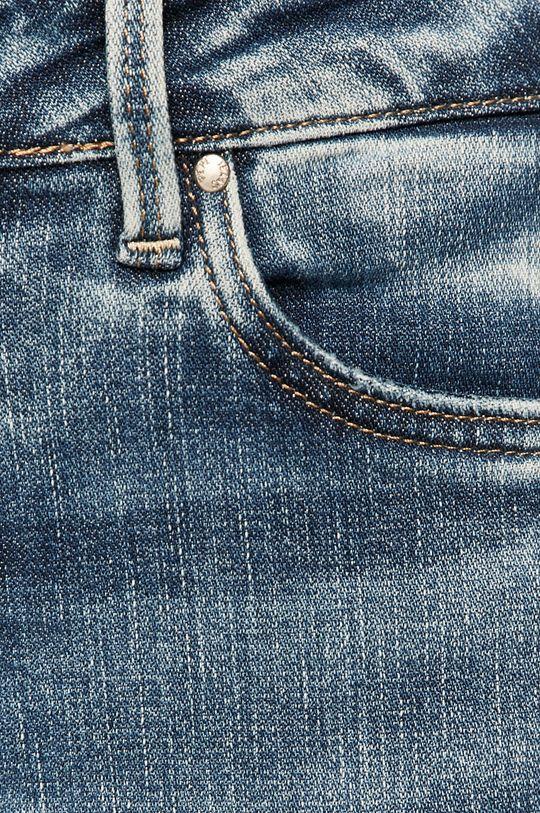 modrá Pepe Jeans - Rifle Jolie