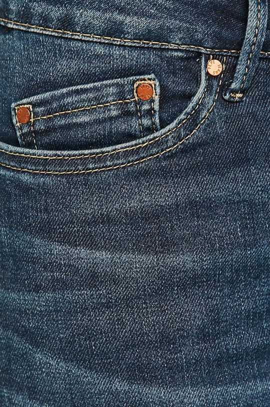 albastru Pepe Jeans - Jeansi Pixie