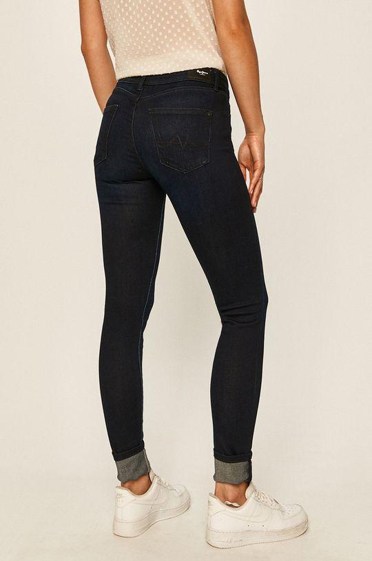 Pepe Jeans - Jeansy Pixie 73 % Bawełna, 1 % Elastan, 17 % Poliester, 9 % Rayon