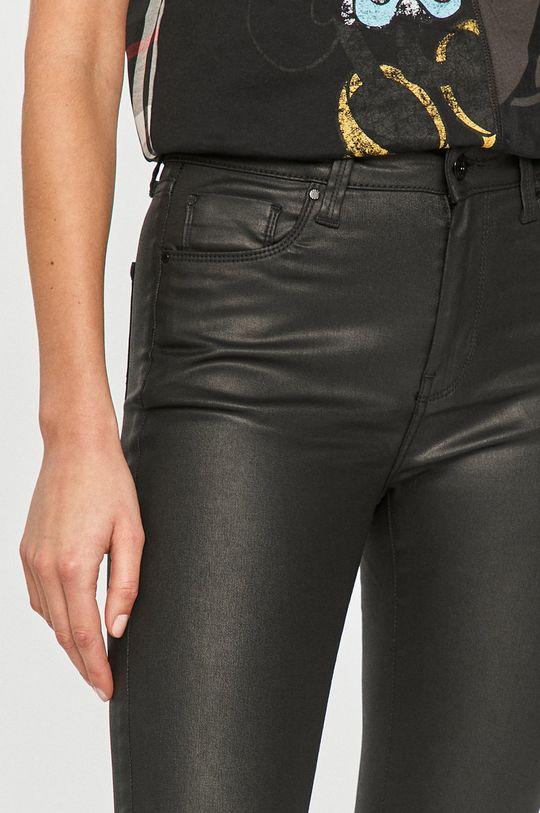 čierna Pepe Jeans - Rifle Regent
