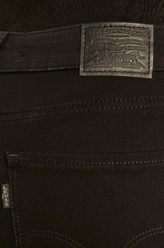 negru Levi's - Jeansi 725