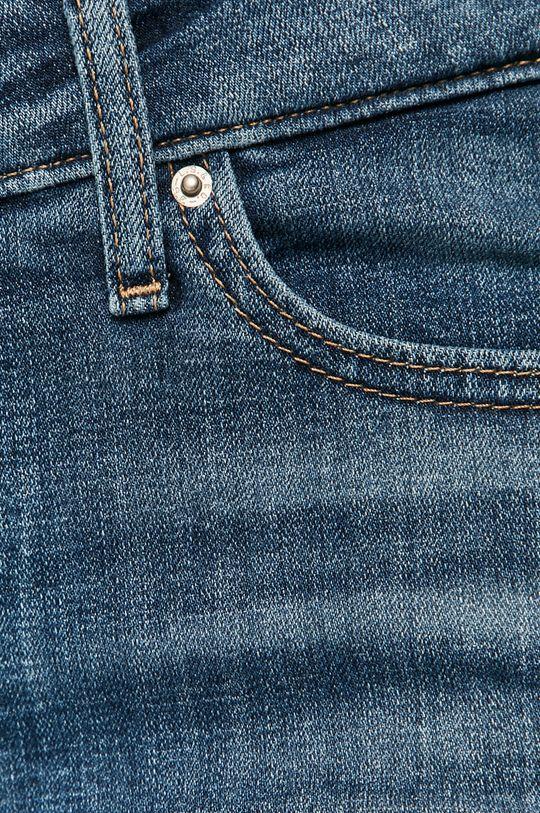 Levi's - Jeansi 711 De femei