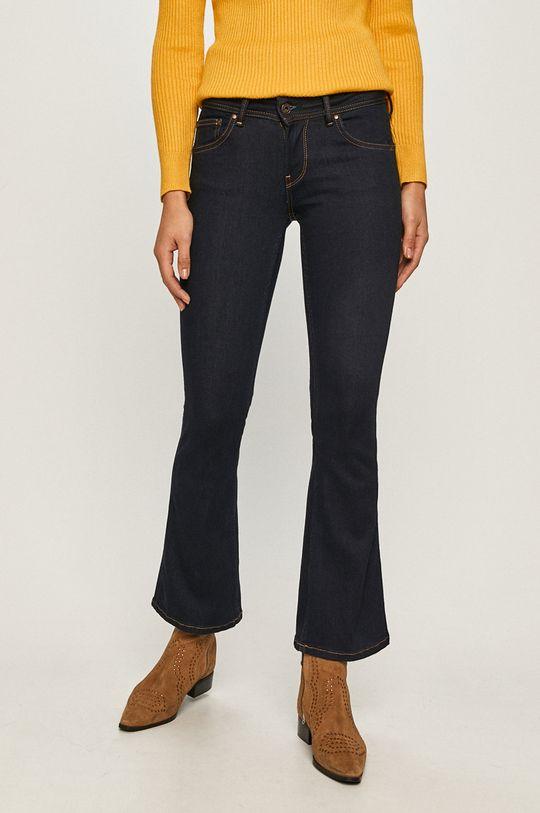 bleumarin Pepe Jeans - Jeansi New Pimlico De femei