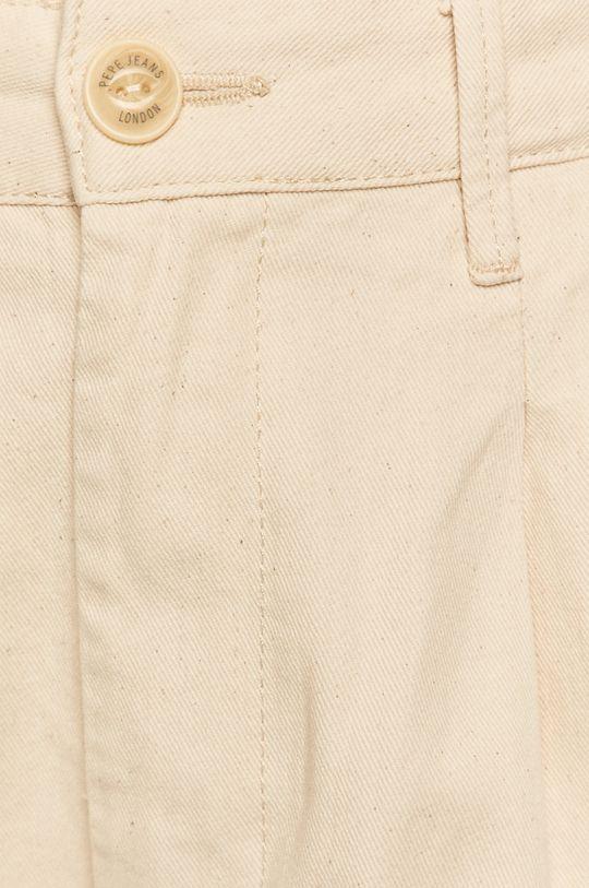 krémová Pepe Jeans - Rifle Ivy