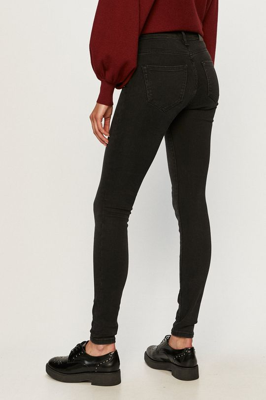 Only - Jeansi Shape  53% Bumbac, 2% Elastan, 30% Lyocell, 15% Poliester