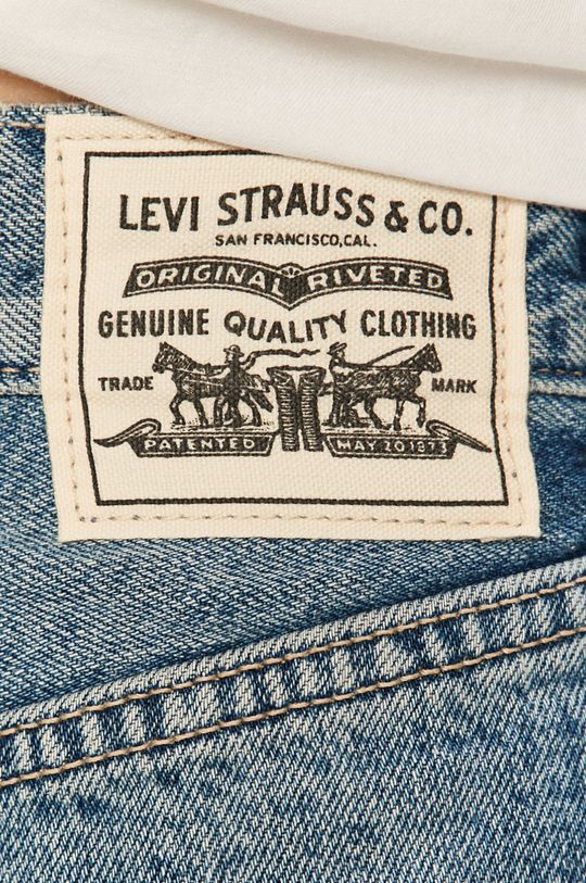 jasny niebieski Levi's - Jeansy
