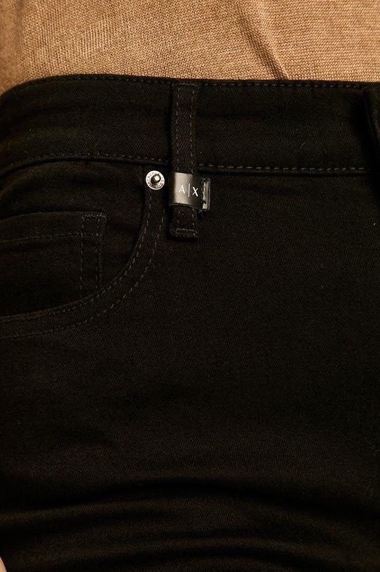 negru Armani Exchange - Jeansi 27R