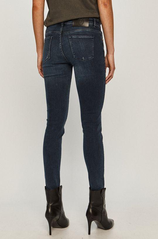Trussardi Jeans - Rifle 206  Podšívka: 35% Bavlna, 65% Polyester Základná látka: 98% Bavlna, 2% Elastan