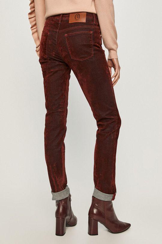 Trussardi Jeans - Kalhoty  92% Bavlna, 2% Elastan, 6% Viskóza