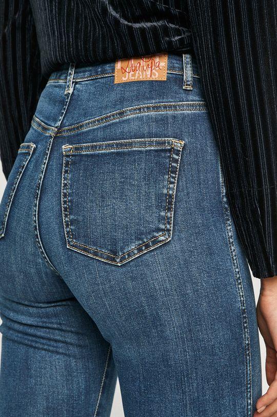 Pepe Jeans - Jeansi Dua 80's X Dua Lipa De femei