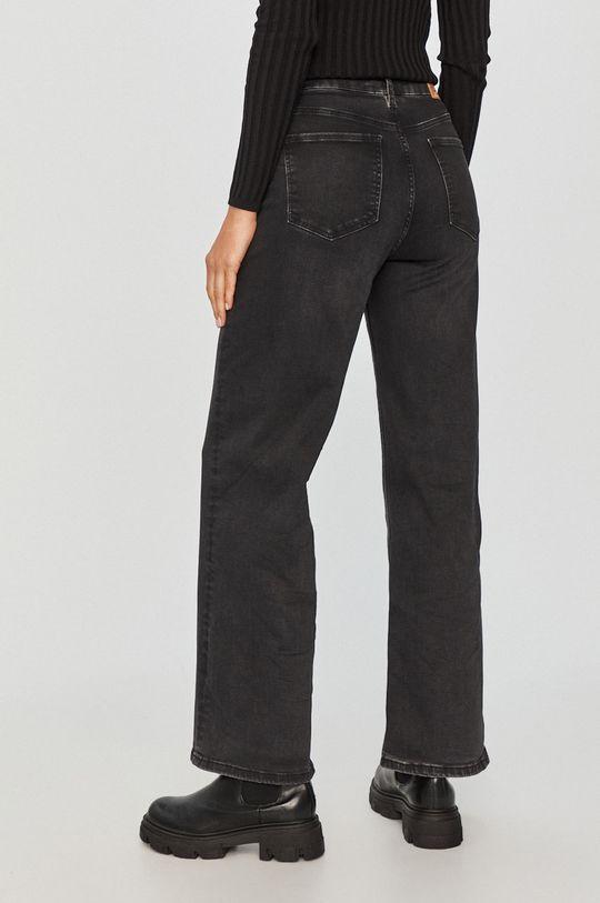 Pepe Jeans - Rifle Dua 90S x Dua Lipa  Základná látka: 92% Bavlna, 2% Elastan, 6% Polyester Podšívka vrecka: 35% Bavlna, 65% Polyester