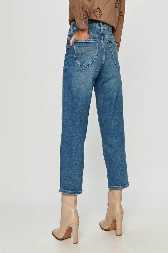 Lee - Jeansi Wide Leg  98% Bumbac, 2% Elastan