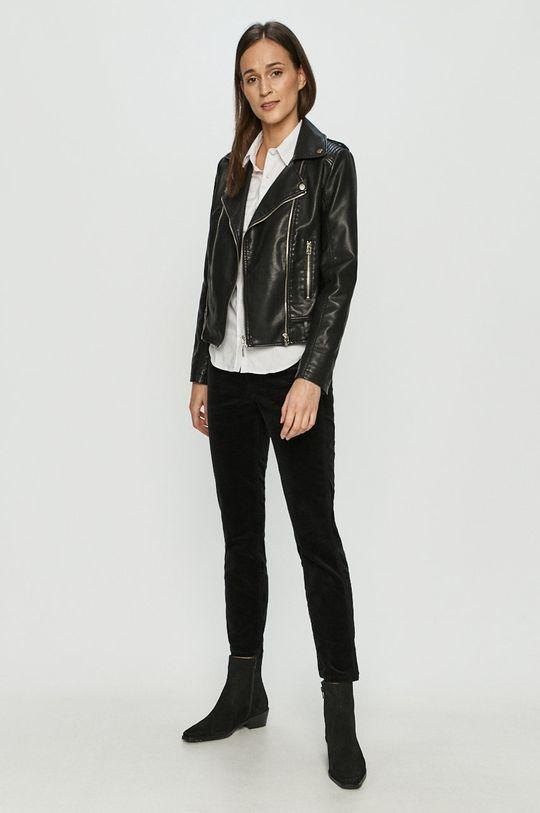 Wrangler - Spodnie czarny