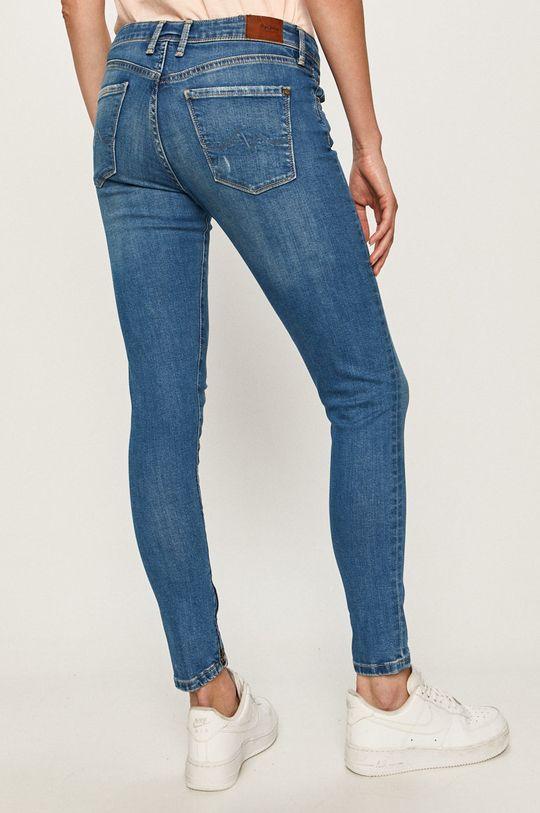 Pepe Jeans - Rifle Cher  98% Bavlna, 2% Elastan