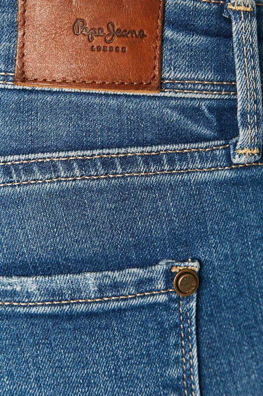 modrá Pepe Jeans - Rifle Cher
