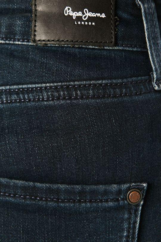 modrá Pepe Jeans - Rifle Dion