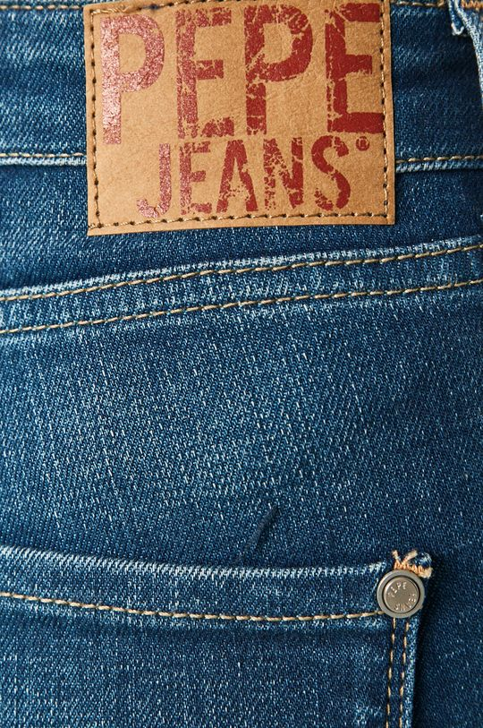modrá Pepe Jeans - Rifle Dion Archive