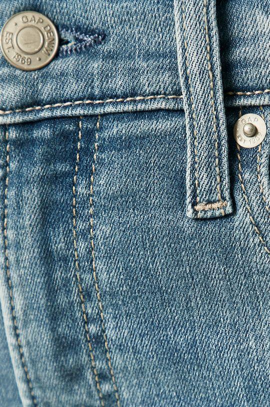 niebieski GAP - Jeansy