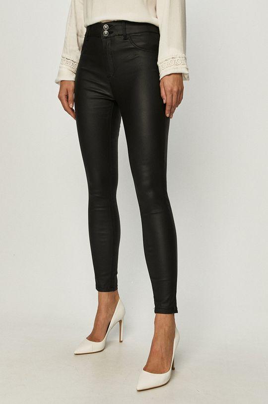negru Haily's - Pantaloni De femei