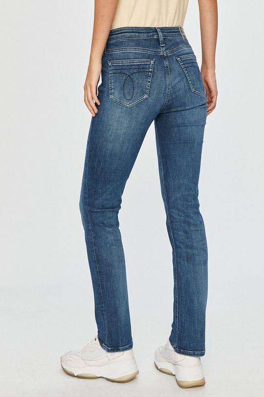 Calvin Klein Jeans - Jeansy 81 % Bawełna, 2 % Elastan, 4 % Elastomultiester, 13 % Lyocell
