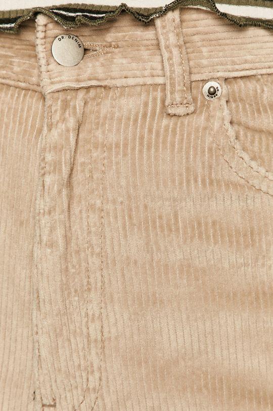 beżowy Dr. Denim - Spodnie