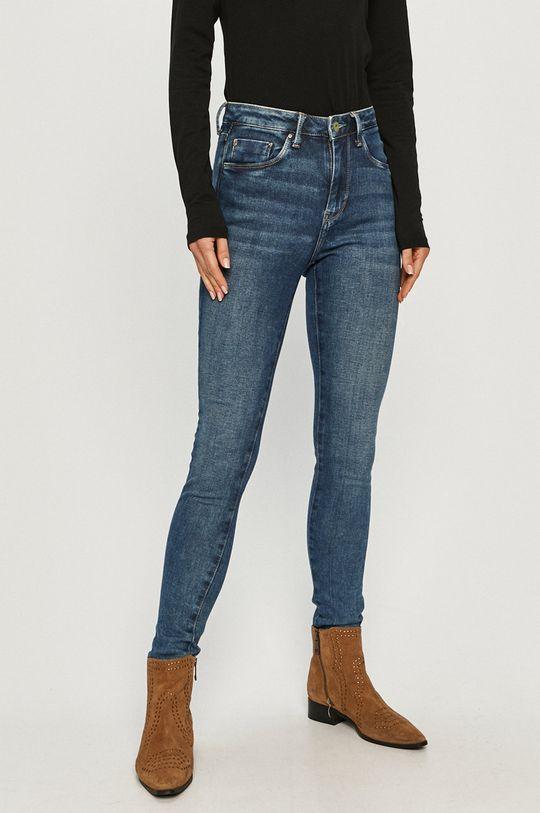 albastru Pepe Jeans - Jeansi Regent De femei