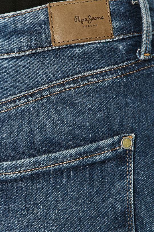 albastru Pepe Jeans - Jeansi Regent