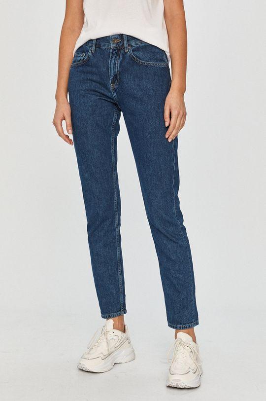 albastru Pepe Jeans - Jeansi Mable De femei