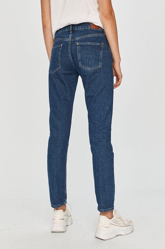 Pepe Jeans - Jeansi Mable  Materialul de baza: 100% Bumbac Captuseala buzunarului: 35% Bumbac, 65% Poliester
