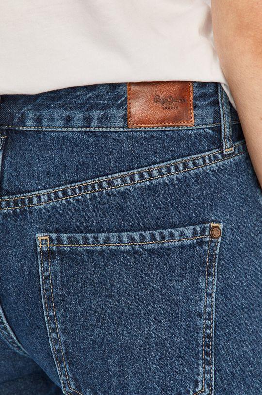 albastru Pepe Jeans - Jeansi Mable