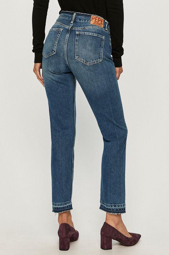 Pepe Jeans - Jeansy Mary 100 % Bawełna