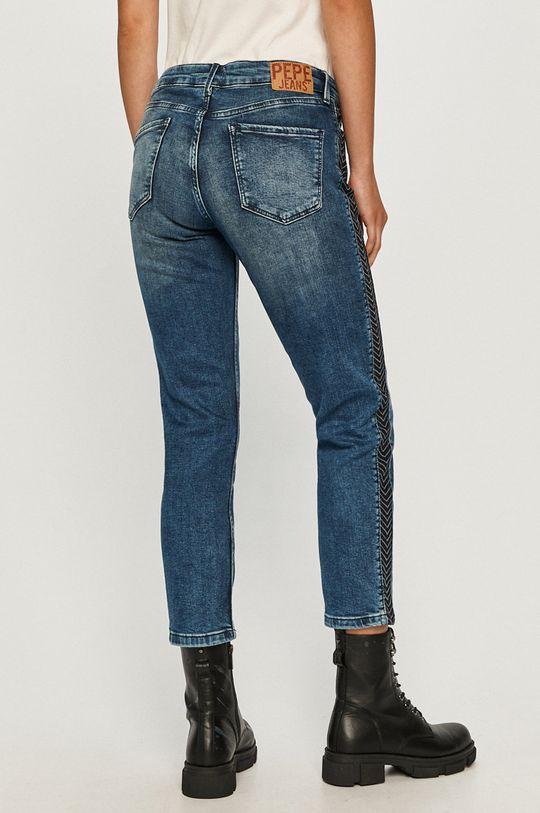 Pepe Jeans - Rifle Jolie  Základná látka: 98% Bavlna, 2% Elastan Podšívka vrecka: 38% Bavlna, 62% Polyester