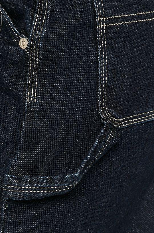 albastru Pepe Jeans - Jeansi Mellany