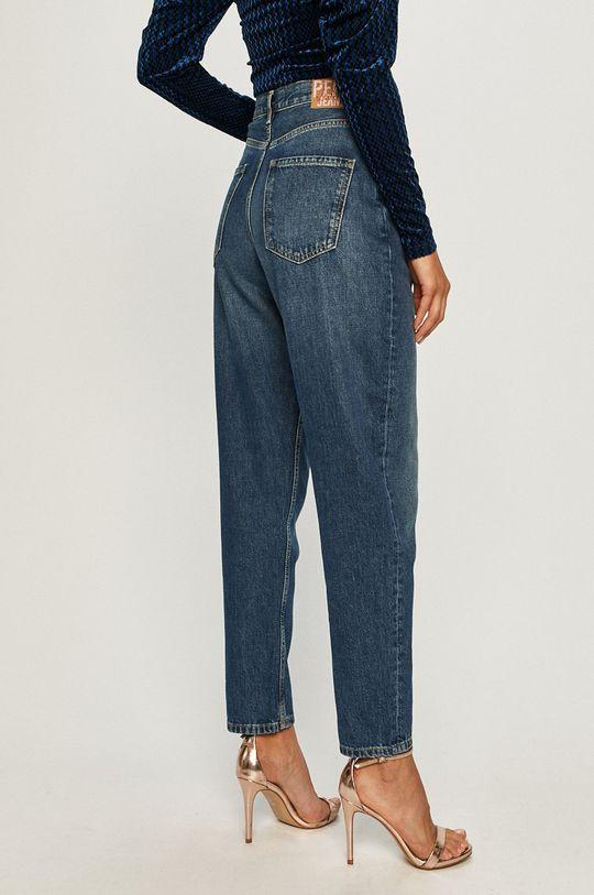 Pepe Jeans - Rifle Rachel Blue x Dua Lipa  Základná látka: 100% Bavlna Podšívka vrecka: 35% Bavlna, 65% Polyester