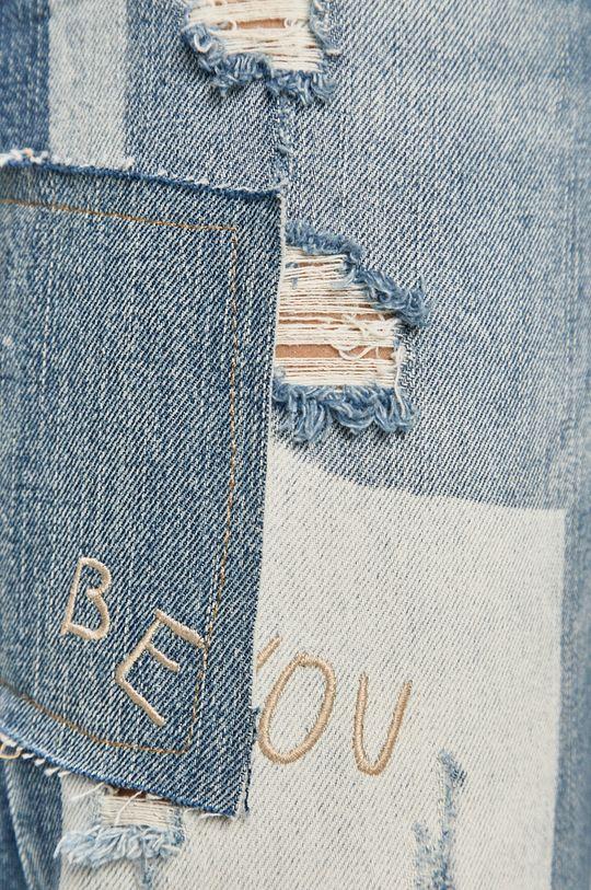 albastru Desigual - Jeansi