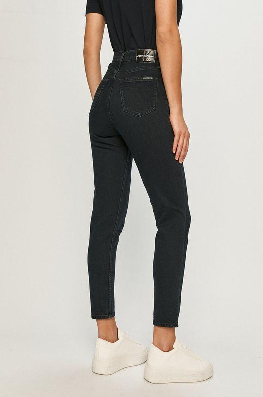 Calvin Klein Jeans - Rifle  99% Bavlna, 1% Elastan