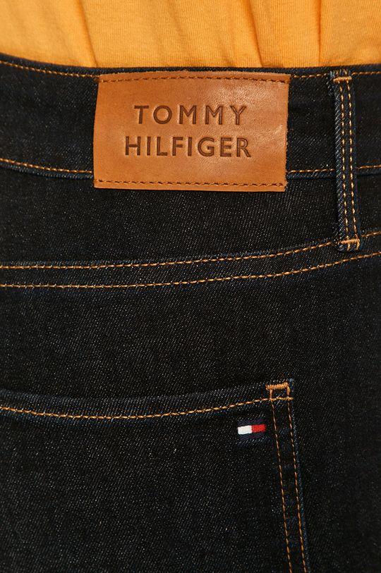 granatowy Tommy Hilfiger - Jeansy Harlem
