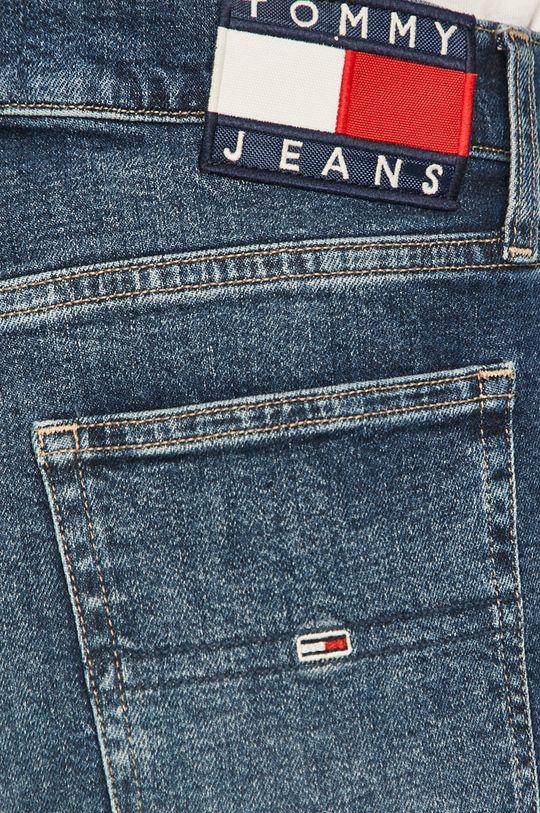 modrá Tommy Jeans - Džíny Izzy