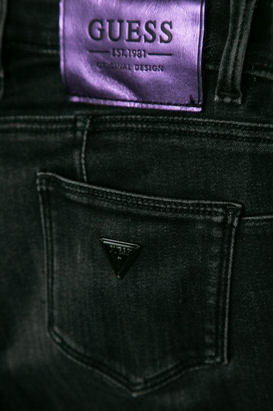Guess Jeans - Dětské rifle 116-175 cm  70% Bavlna, 27% Polyester, 3% Spandex
