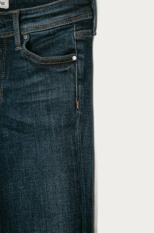 Pepe Jeans - Dětské rifle Pixlette 128-180 cm  Podšívka: 35% Bavlna, 65% Polyester Hlavní materiál: 93% Bavlna, 2% Elastan, 5% Jiný materiál