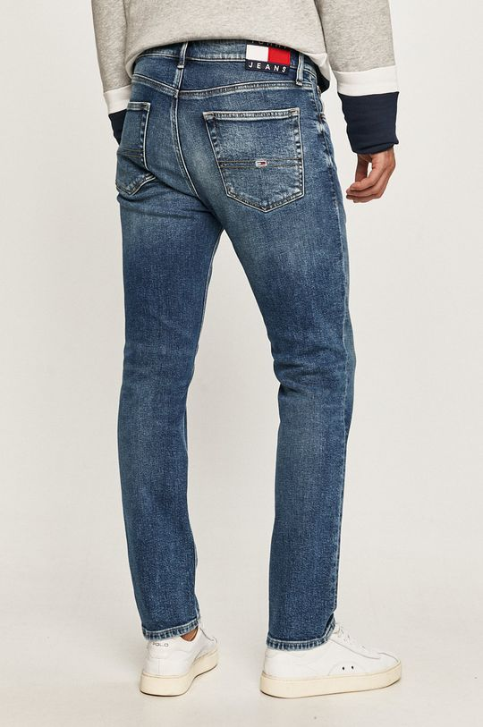 Tommy Jeans - Jeansi Ryan  96% Bumbac, 1% Elastan, 3% Poliester