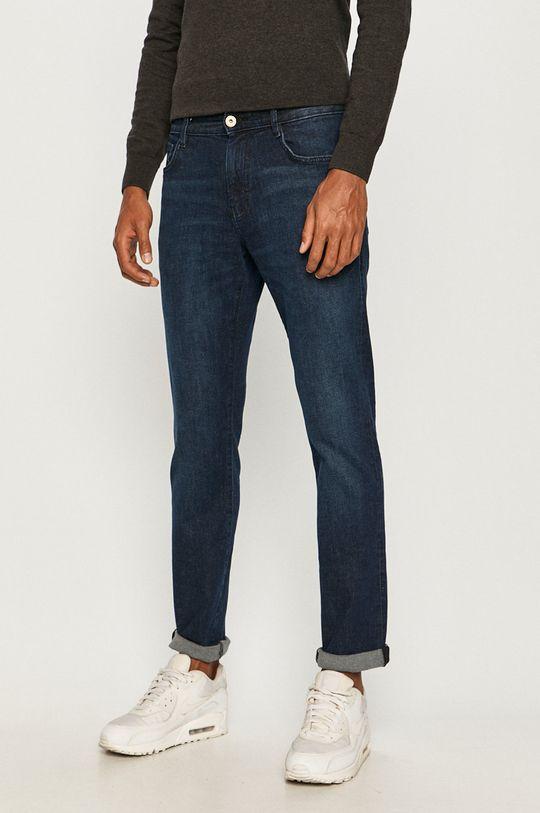albastru Tom Tailor Denim - Jeansi De bărbați