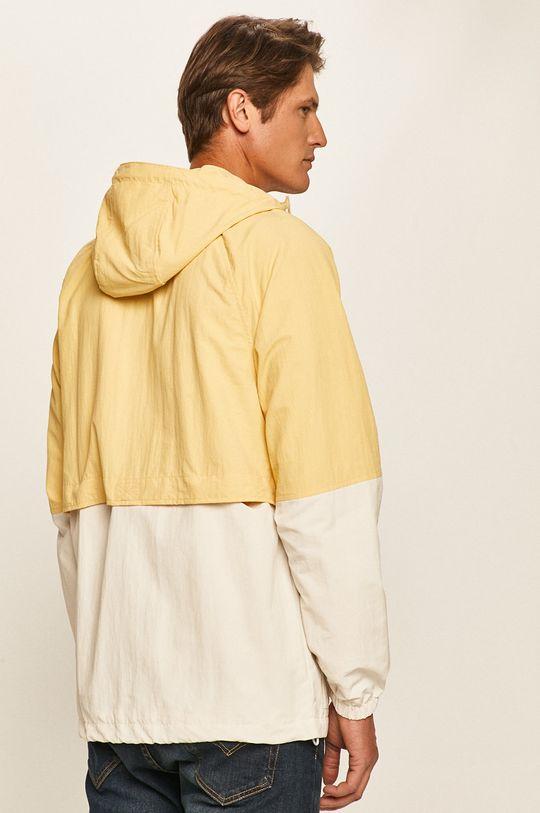 Levi's - Bunda  Podšívka: 100% Polyester Hlavní materiál: 100% Polyamid