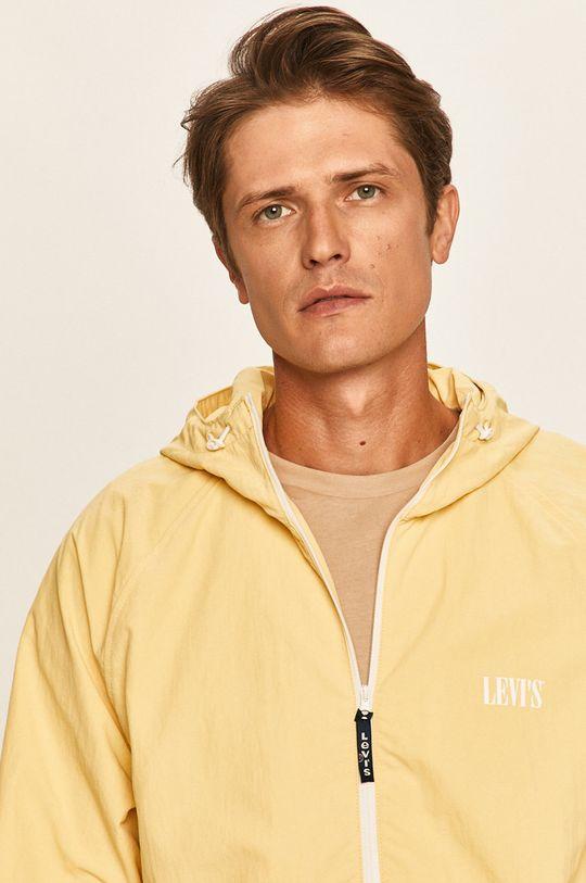 žlutá Levi's - Bunda