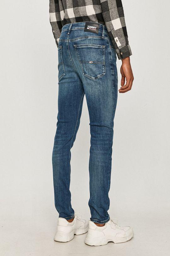Tommy Jeans - Džíny Simon  95% Bavlna, 2% Elastan, 3% Elastodien