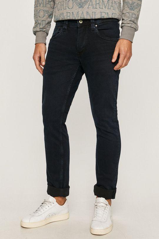 bleumarin Pepe Jeans - Jeansi Cash De bărbați