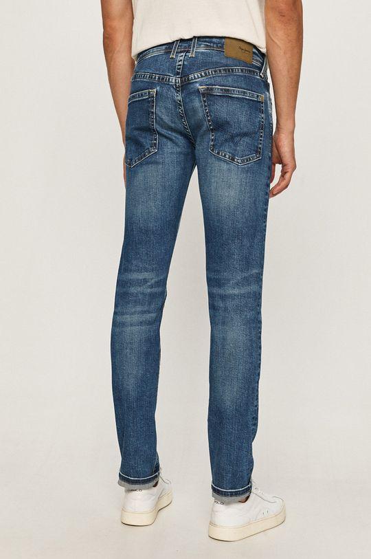 Pepe Jeans - Džíny Hatch  Podšívka: 60% Bavlna, 40% Polyester Hlavní materiál: 98% Bavlna, 2% Elastan